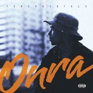 Onra, Fundamentals (CD)