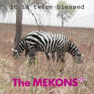 The Mekons, It Is Twice Blessed (LP)