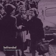 The Innocence Mission, Befriended (LP)