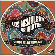 Los Wembler's De Iquitos, Visión Del Ayahuasca (CD)