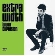 The Jon Spencer Blues Explosion, Extra Width (LP)
