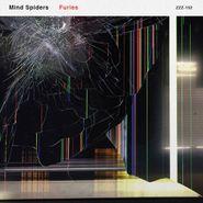 Mind Spiders, Furies (LP)
