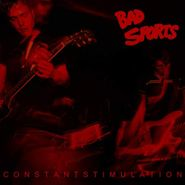 Bad Sports, Constant Stimulation (CD)