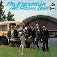The European All Stars, The European All Stars 1961 (LP)