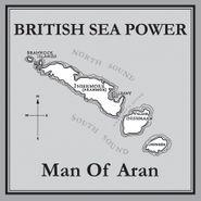 British Sea Power, Man of Aran (CD)