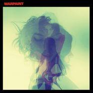 Warpaint, Warpaint (CD)