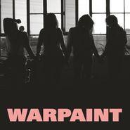 Warpaint, Heads Up (LP)