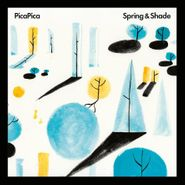 """PicaPica, Spring & Shade EP (10"""")"""