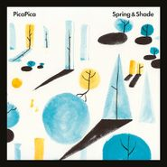 PicaPica, Spring & Shade EP (CD)