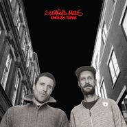 Sleaford Mods, English Tapas (LP)