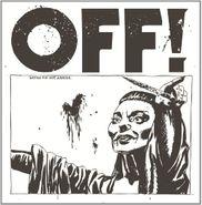 OFF!, OFF! (CD)