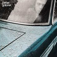 Peter Gabriel, Peter Gabriel 1 (LP)