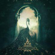 Alcest, Les Voyages De L'Âme [Red Vinyl] (LP)