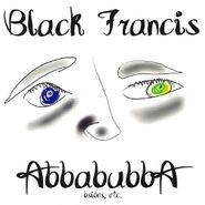 Black Francis, Abbabubba (CD)