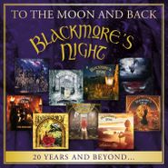 Blackmore's Night, To The Moon & Back: 20 Years & Beyond... (CD)