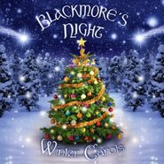 Blackmore's Night, Winter Carols [2017 Edition] (CD)