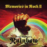 Ritchie Blackmore's Rainbow, Memories In Rock II (CD)