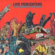 Live Percenters, The Corners Involved (CD)