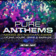 Various Artists, Pure Anthems: UK Rap, House, Grime & Bassline (CD)
