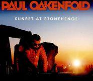 Paul Oakenfold, Sunset At Stonehenge (CD)