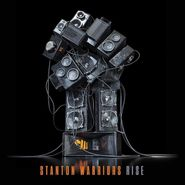 Stanton Warriors, Rise (LP)