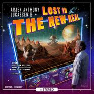 Arjen Anthony Lucassen, Lost in the New Real (CD)