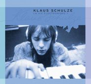 Klaus Schulze, La Vie Electronique 1 (CD)