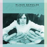 Klaus Schulze, La Vie Electronique 2 (CD)