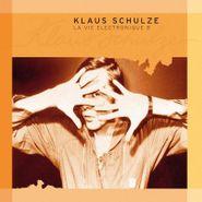 Klaus Schulze, La Vie Électronique Vol. 8 (CD)
