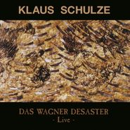 Klaus Schulze, Das Wagner Desaster - Live - (CD)