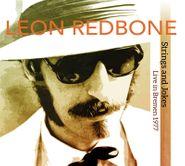 Leon Redbone, Strings & Jokes: Live In Bremen 1977 [Black Friday] (LP)