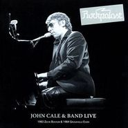 John Cale, Live At Rockpalast (CD)