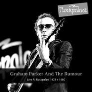 Graham Parker, Live At Rockpalast 1978 + 1980 (CD)
