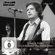 Frankie Miller, Live At Rockpalast 1976, 1979 & 1982 (CD)