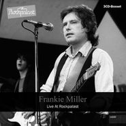 Frankie Miller, Live At Rockpalast (CD)