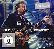 Jack Bruce, Rockpalast: The 50th Birthday Concerts (CD)