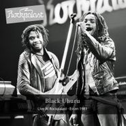 Black Uhuru, Live At Rockpalast - Essen 1981 (LP)