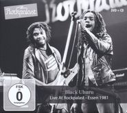 Black Uhuru, Live At Rockpalast - Essen 1981 (CD)