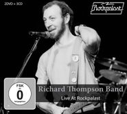 Richard Thompson, Live At Rockpalast (CD)