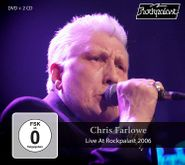 Chris Farlowe, Live At Rockpalast 2006 (CD)