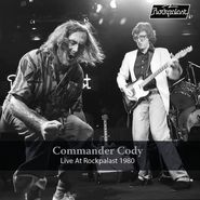 Commander Cody, Live At Rockpalast 1980 (CD)