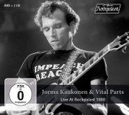 Jorma Kaukonen, Live At Rockpalast 1980 (CD)