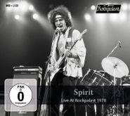 Spirit, Live At Rockpalast 1978 (CD)