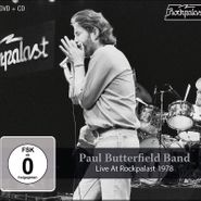 Paul Butterfield, Live At Rockpalast 1978 (CD)