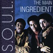 The Main Ingredient, S.O.U.L. (CD)