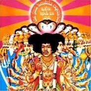 Jimi Hendrix, Axis: Bold As Love (CD)
