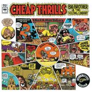 Big Brother & The Holding Company, Cheap Thrills [Mono Version] [RECORD STORE DAY] (LP)
