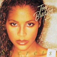 Toni Braxton, Secrets (CD)