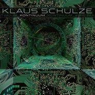 Klaus Schulze, Kontinuum (LP)