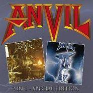 Anvil, Back to Basics/Still Going Strong [Import] (CD)